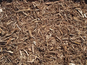 Oconomowoc Landscape Supply & Garden Center Shredded Hardwood Mulch