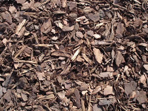 Oconomowoc Landscape Supply & Garden Center Shredded Pine Mulch