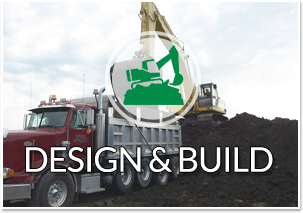 Design & Build Center at Oconomowoc Landscape Supply & Garden Center