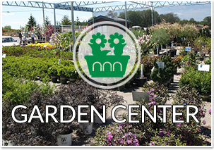 Garden Center at Oconomowoc Landscape Supply & Garden Center