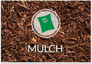 Mulch at Oconomowoc Landscape Supply & Garden Center
