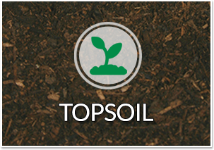 Topsoil at Oconomowoc Landscape Supply & Garden Center