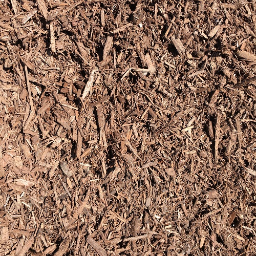 Oconomowoc Landscape Supply & Garden Center Brown Mulch
